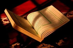 Is it Permissible to recite Quran according to rules of singing & melodic tunes?