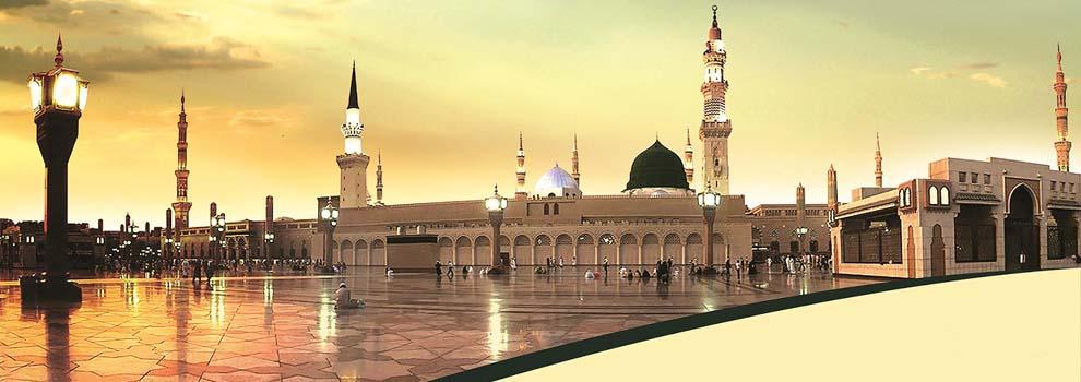 masjidunnabawi